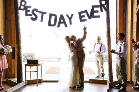 Wedding Stationery Inspiration: Best Day Ever