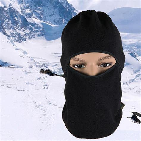Masker Fleecy 2016 fashion ski sports mask cover