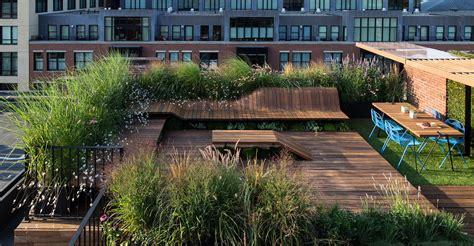 roof deck garden inspiring garden designs and their creators