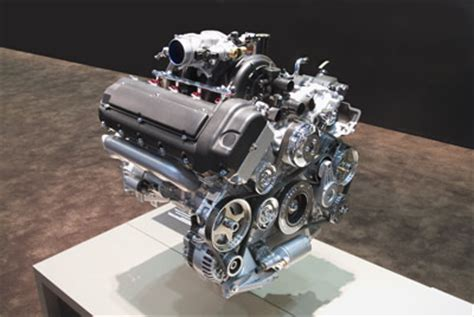 how does a cars engine work 2003 lincoln navigator navigation system 4 dual overhead camshafts top 10 everyday car technologies that came from racing howstuffworks