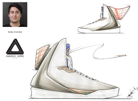 Design Competition Shoes | jordan shoes design competition the siskind law firm