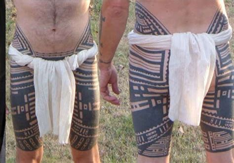 samoan tattoo full body 29 artistic samoan tattoos creativefan