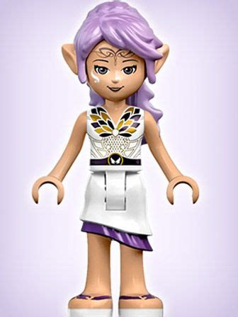 Aira Set lego elves aira the wind minidoll currently included