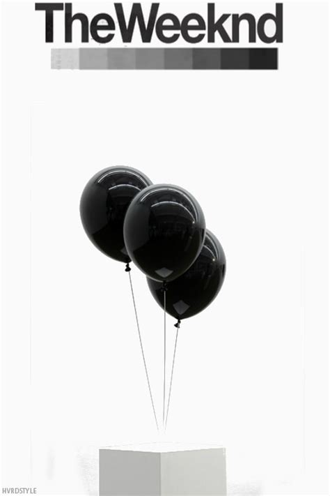 house of balloons lyrics 17 best images about the weeknd
