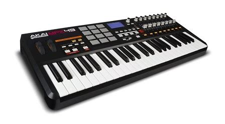 best midi controller top 7 best midi keyboard controllers 2018 2019