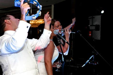 Best Melbourne Wedding Entertainment   Brighton Savoy