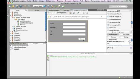 interface swing manipulando banco de dados mysql com interface gr 225 fica
