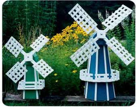 wood working  wooden windmill plans easy diy