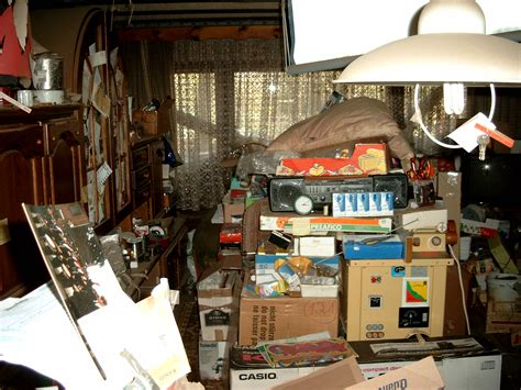 buying a hoarder house for hoarders the mess begins in the mind npr