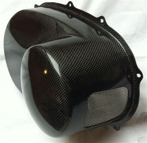 Carbon Cover Cvt Aerox ws fahrzeugdesign cvt carbon cover race