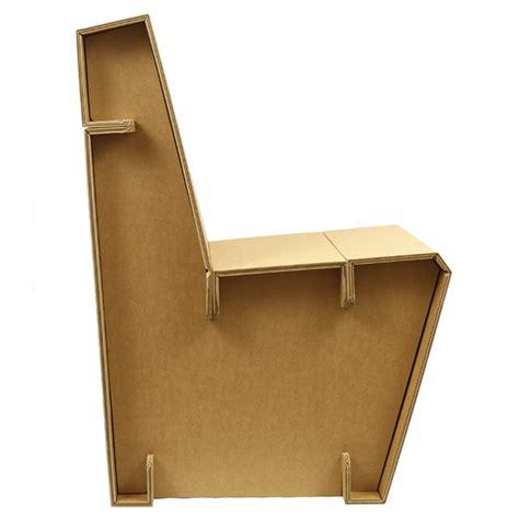 jara chair cartonlab
