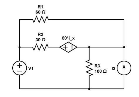 calculate dc voltage drop across resistor calculate voltage drop across resistor dc circuit
