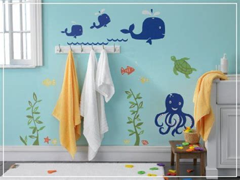 Kids Bathroom Paint Ideas by Best 25 Kid Bathrooms Ideas On Pinterest Kids Bathroom