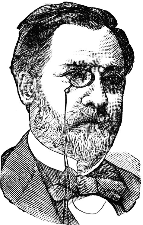 Louis Pasteur | ClipArt ETC