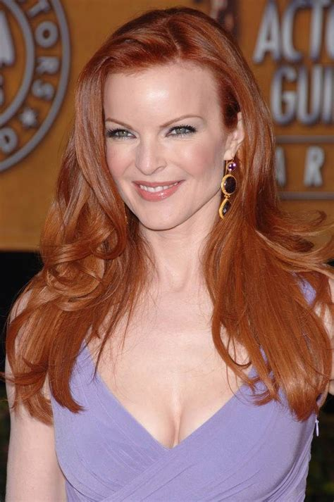 red hair colour on mature women marcia cross red hairstyles celebrity 2015 pretty hair