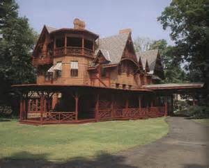 great american houses and their architectural styles by the off kilter life of a great american architect