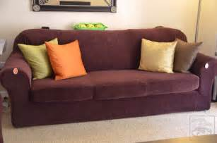 Used Couch And Loveseat Form Fit Vs Relaxed Sure Fit Surefit Furniture Covers