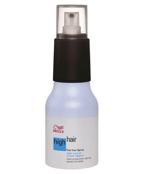 best flat iron sspray for american hair wella high hair high hair flat iron spray
