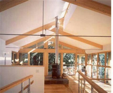 clerestory windows clerestory windows with exposed beams this cabin