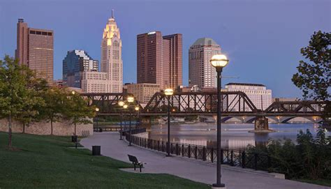 Top Mba In Ohio by Top 4 Attractions In Columbus Ohio Tech Preview Tech