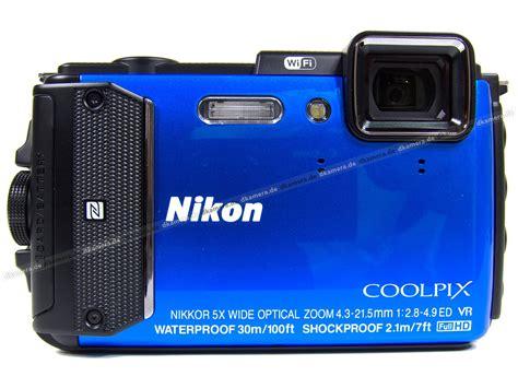 Kamera Nikon Coolpix Aw130 die kamera testbericht zur nikon coolpix aw130 testberichte dkamera de das digitalkamera