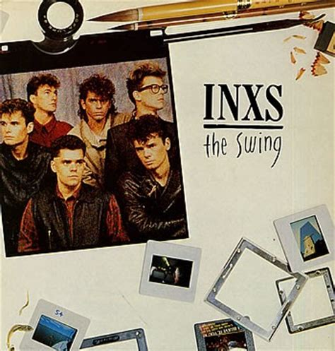 inxs swing electronic 80s by michael bailey inxs the swing