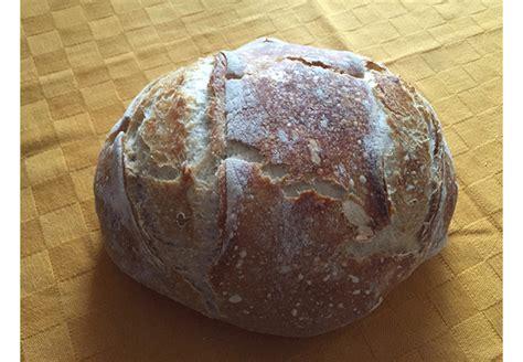 ricetta pane in casa pane fatto in casa la ricetta con lievito madre