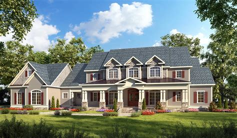 a house plan house plan 58272 at familyhomeplans com