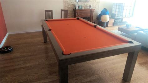 Pool Table Dining Room Table by Dining Room Pool Tables