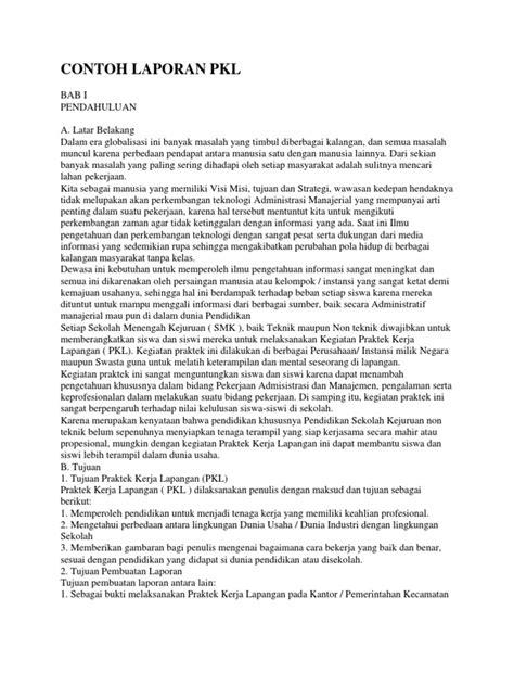format makalah um contoh latar belakang teknologi informasi contoh hu
