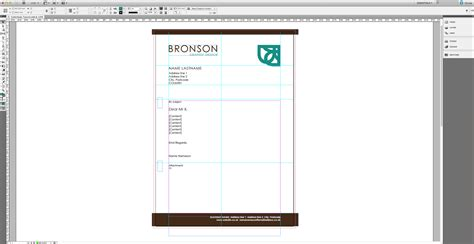 layout uk tutorial appealing and correct letterhead layout