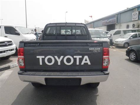 Toyota Up For Sale 2012 Toyota Hilux Up For Sale 2700cc Automatic For