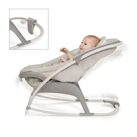 Bouncer Sugar Baby Infant Seat With Bar I Kursi Bayi ingenuity convertme rock n lounge bouncer malaysia the baby loft