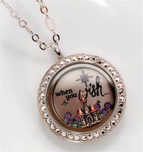 How Much Are Origami Owl Necklaces - the 25 best ideas about origami owl disney on