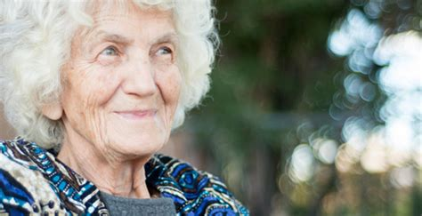 old women characteristic older adults health and age related changes