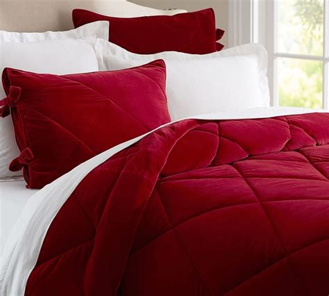 velvet bedding velvet comforter sham contemporary comforters and