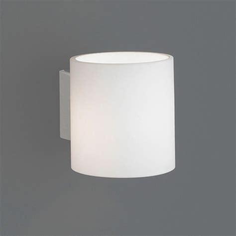 led wandleuchte licht trend wandleuchte 187 led wandleuchte mit opalglas