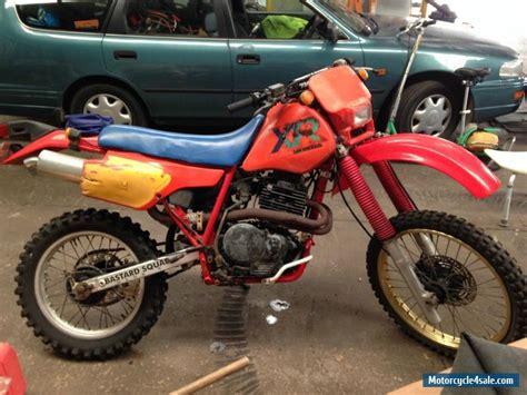 honda 600 motorcycle for sale honda xr600 for sale in australia