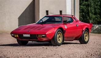 Lancia Stratos Lancia Stratos Wallpapers Images Photos Pictures Backgrounds