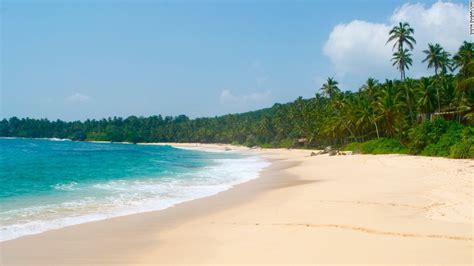sri lanka best beaches 5 ways to experience the best of sri lanka cnn