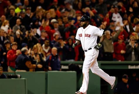 david ortiz home runs greatest hits