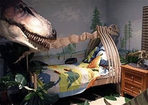 Dinosaur Room by Decorating Theme Bedrooms Maries Manor Dinosaurs