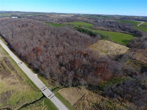 Washington County Wi Property Tax Records County H Rd Lt Kewaskum Wi 53040 Land For Sale And
