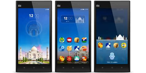 xiaomi india themes xiaomi unveils india special in miui theme store in
