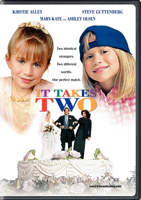 film it takes two it takes two dvd release date