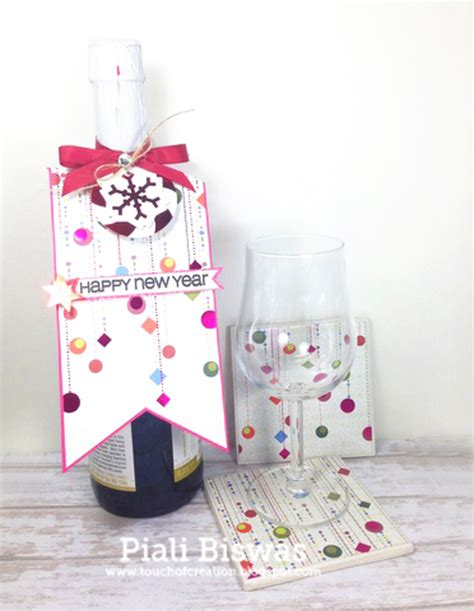 new year hostess gift sei lifestyle new year s hostess gift diy