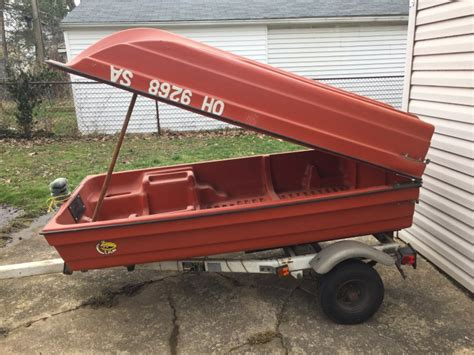 fishing boat for sale ohio 14 quot foldable boat for sale ohio game fishing your ohio