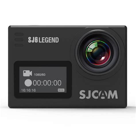 Sjcam Ori produs sjcam sj6 legend 4k wifi sports black
