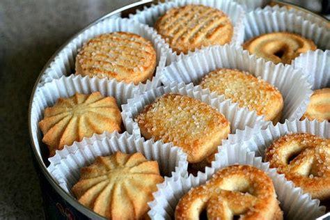 resep membuat kue kering monde resep membuat kue butter cookies ala monde renyah resep