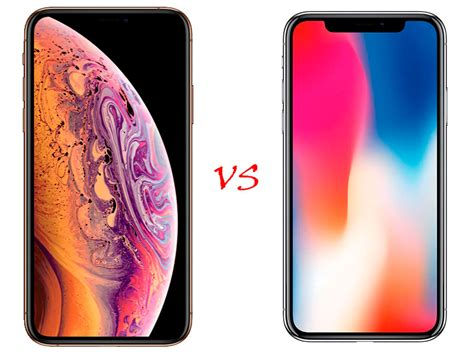 comparativa iphone xs vs iphone x 191 qu 233 ha cambiado